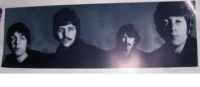 Richard Avedon: The Beatles,