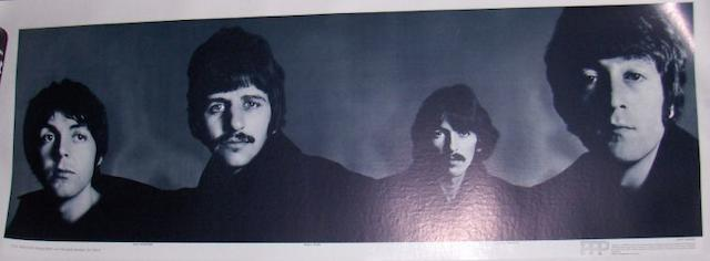 Richard Avedon: The Beatles,