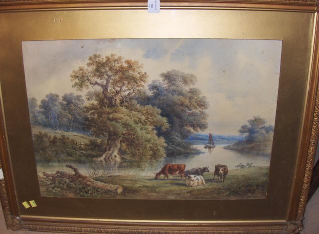 Henry (Sr.) Earp (British, 1831-1914)