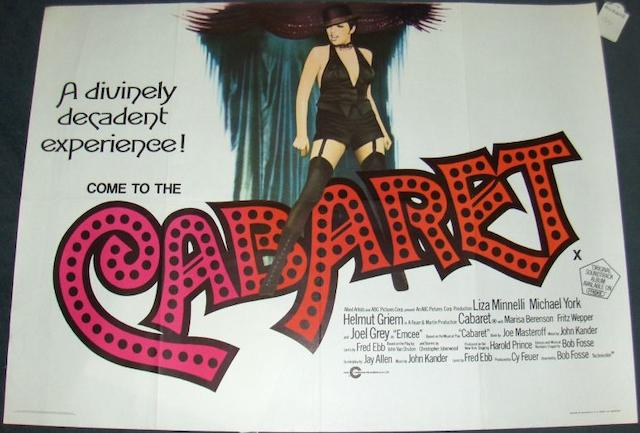 A collection of fifteen Music and Musical related UK Quad posters, including;