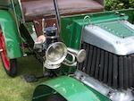 1902 Argyll 8hp Four Seat Tonneau,