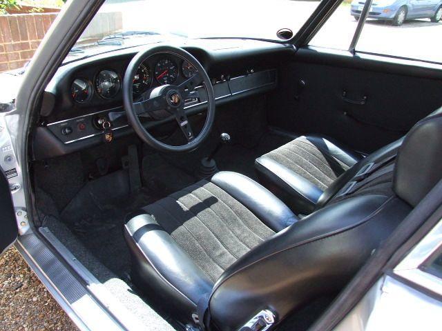 1972 Porsche 911 '2.7 RS' Replica  Chassis no. 9112101624 Engine no. 6231343