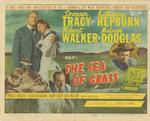 A collection of Spencer Tracy related lobby cards, including