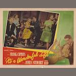 It's A Wonderful Life, RKO Radio Pictures, 1946,