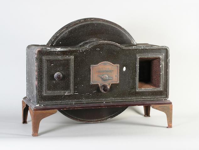 A rare Baird Televisor