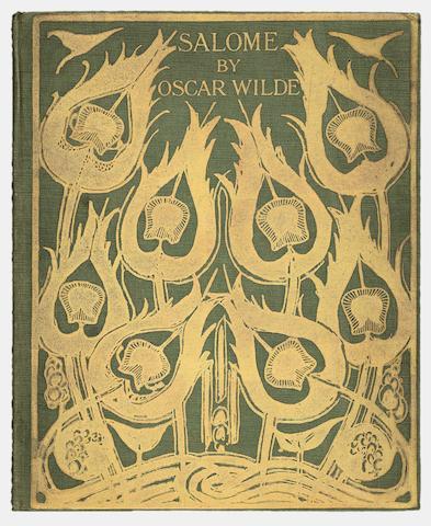 WILDE (OSCAR) Salome