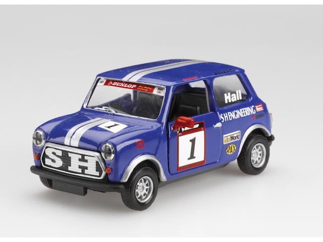 Mini Motorsport 8