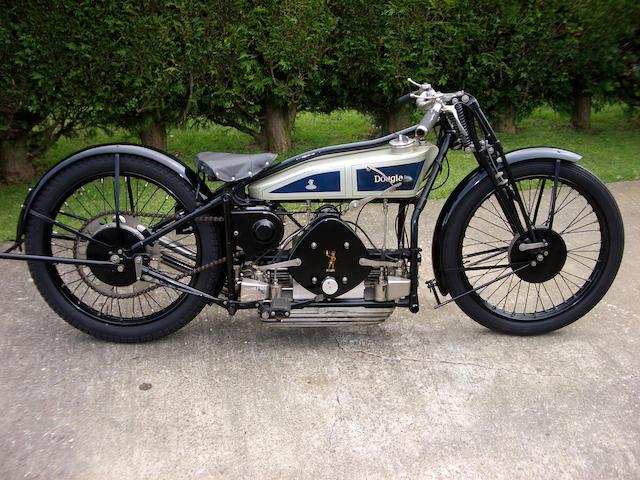 1928 Dixon Douglas,