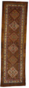 A Sarab runner West Persia, 11 ft 4 in x 3 ft 6 in (345 x 107 cm)