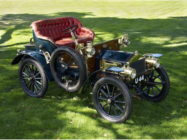 1904 Rolls-Royce,