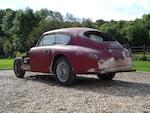 1954 Aston Martin DB2/4 3.0-Litre 2-Door Coupé  Chassis no. LML766 Engine no. VB6J215