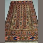 A Belouch rug South East Persia,