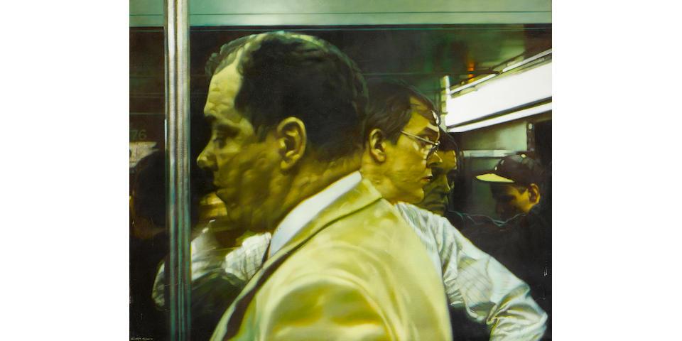 Semyon Faibisovich (Russian, born 1949) check title