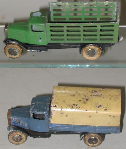 Dinky (pre-war) 25 series 2