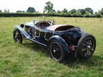 1926 Bugatti Type 30 Tourer  Chassis no. 4724 Engine no. 277