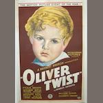 Oliver Twist, Monogram Pictures Corp, 1933,