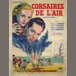 Border Flight (Corsaires de l'Air), Paramount Pictures, 1936,