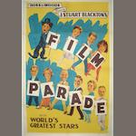 The Film Parade, Alliance Films, 1933,