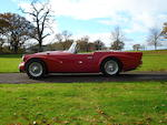 1960 Daimler SP250 Roadster 100617