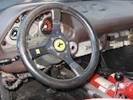 The ex-Carlo Facetti, Italian Championship-winning,1975 Ferrari 308GTB Vetroresina Berlinetta 18855