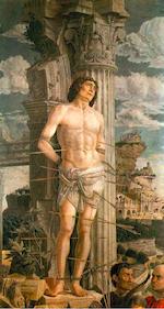 Giorgio de Chirico (Italian, 1888-1978) Il Trovatore, 60 x 48 cm (23 5/8 x 19 in)