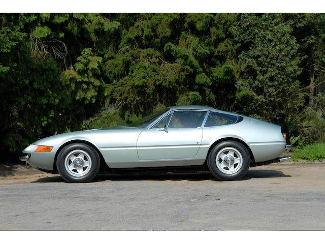 1974 Ferrari 365GTB/4 'Daytona' Berlinetta 16873