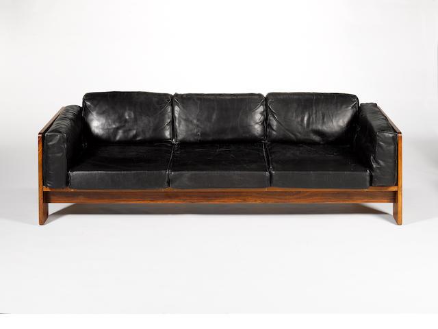 A Knoll sofa