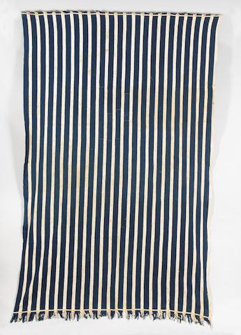 A large cloth North Ghana 171cm x 280cm