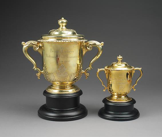 The Brand Lochryn Trophy 1946