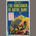The Hunchback of Notre Dame, RKO Radio Pictures, 1939,