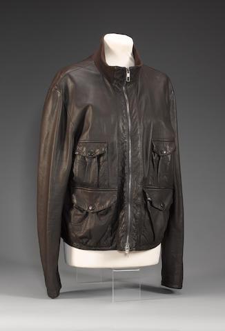Daniel Craig's Armani jacket worn in 'Casino Royale',