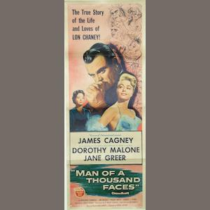 Man Of A Thousand Faces, Universal Pictures, 1957,