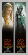 A collection of 'Lord Of The Rings' and related memorabilia,