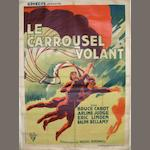 Flying Devils (Le Carrousel Volant),  RKO Radio Pictures, 1933,