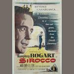 Sirocco, Columbia Pictures, 1951,