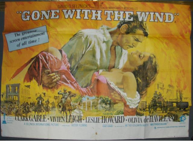 Gone With The Wind, Metro-Goldwyn-Mayer, 1939 (re-release),2