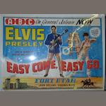Easy Come, Easy Go, Paramount Pictures, 1967,