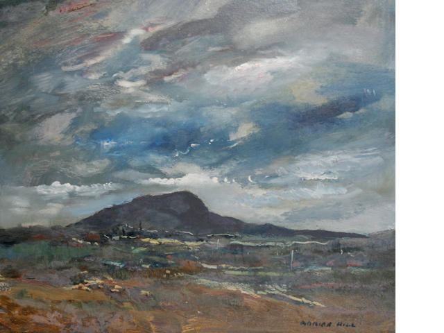 Adrian Keith Graham Hill, PPROI RBA (British, 1897-1977) Connemara