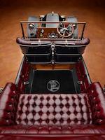 1905 10.6-litre Panhard & Levassor 50-hp Model Q  Chassis no. 12020 Engine no. 12020