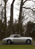 1950 Talbot-Lago Record 'Grand Sport' Cabriolet 102028