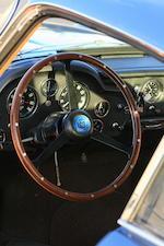 1962 Aston Martin Aston Martin DB4GT Coupé DB4GT/0173/L