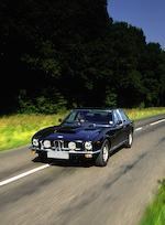 1976 Lagonda V8 Four Door Saloon,