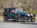 1921 Rolls-Royce Silver Ghost,