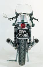 1974 Ducati 750SS,