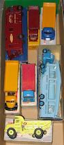 Dinky commercial vehicles 7