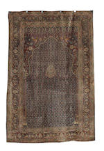 A Sivas prayer rug West Anatolia, 8 ft 10 in x 6 ft (262 x 177 cm)