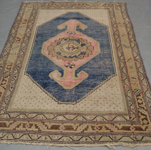 A Karabagh rug South Caucasus 185cm x 116cm