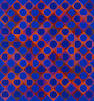 Victor Vasarely (Hungarian, 1906-1997) Abstract composition Screenprint, printed in colours, on wove