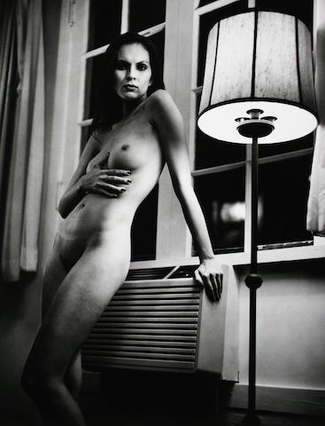 Helmut Newton (German, 1920-2004) 'Cyberwoman 6', 2000