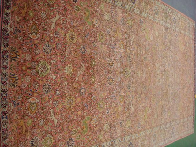 A Sivas rug Central Anatolia, 181cm x 119cm
